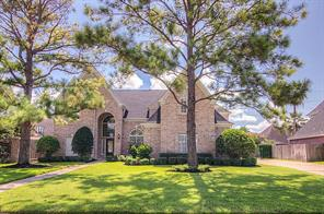 Houston Home at 1819 Hollow Wind Drive Katy , TX , 77450-5209 For Sale