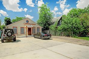 Houston Home at 743 W 18th Street Houston                           , TX                           , 77008-3529 For Sale