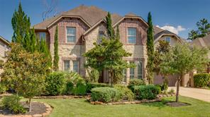 Houston Home at 7 Canyon Wren Drive Spring , TX , 77389-4387 For Sale