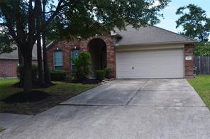 Houston Home at 14042 Spring Mountain Lane Houston , TX , 77044-2063 For Sale