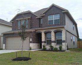 Houston Home at 17326 Blackstone Trails Drive Humble , TX , 77396-1946 For Sale
