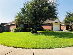 Houston Home at 16603 Lighthouse View Drive Friendswood , TX , 77546-7412 For Sale