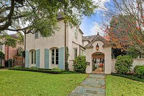 Houston Home at 3256 Reba Drive Houston                           , TX                           , 77019-6212 For Sale