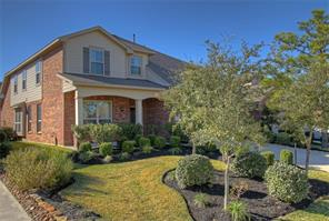 Houston Home at 7 Tallgrass Spring , TX , 77389 For Sale