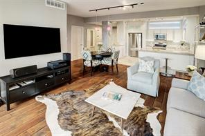 Houston Home at 15 Greenway Plaza 15C Houston , TX , 77046-1504 For Sale