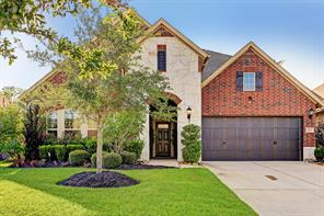 Houston Home at 423 Rocky Briar Court Richmond , TX , 77406-1457 For Sale