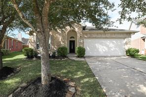 Houston Home at 13108 Ferry Cove Lane Pearland , TX , 77584-6508 For Sale