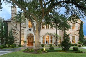 Houston Home at 5662 Inwood Drive Houston , TX , 77056-4012 For Sale