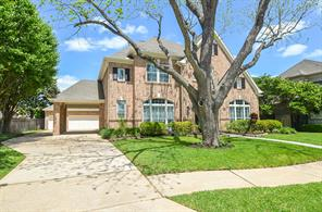 Houston Home at 35 Schubach Drive Sugar Land , TX , 77479-5729 For Sale