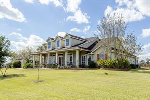 Houston Home at 11110 Fm 1489 Road Simonton , TX , 77476-9532 For Sale