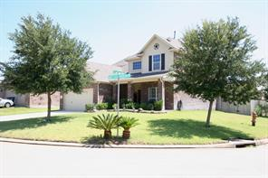 Houston Home at 30710 W Lost Creek Boulevard Magnolia , TX , 77355-3129 For Sale