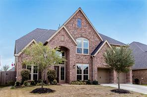 Houston Home at 28911 Yaupon Trace Drive Katy , TX , 77494-1903 For Sale