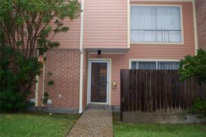 Houston Home at 3312 Ashton Place 3312 Galveston , TX , 77551-2037 For Sale