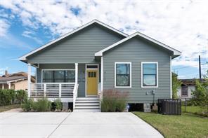 Houston Home at 4727 Bell Street Houston                           , TX                           , 77023-1203 For Sale