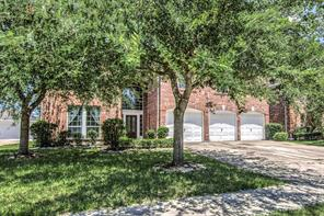 Houston Home at 2103 Blue Water Bay Dr Katy , TX , 77494 For Sale