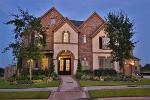 Houston Home at 4903 Lagos Azul Court Spring , TX , 77389-1485 For Sale