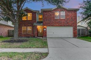 Houston Home at 20919 Sedona Ranch Lane Spring , TX , 77388-5273 For Sale