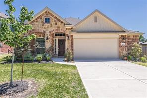 Houston Home at 15926 Audie Lee Crosby , TX , 77532 For Sale