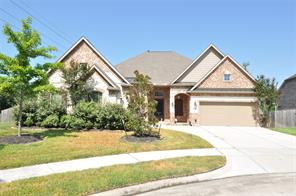 Houston Home at 15818 Tremout Hollow Lane Houston , TX , 77044-5499 For Sale