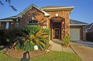 Houston Home at 26022 Trailcliff Court Katy , TX , 77494-3169 For Sale