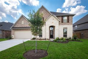 Houston Home at 21223 Baileywood Drive Richmond , TX , 77407 For Sale