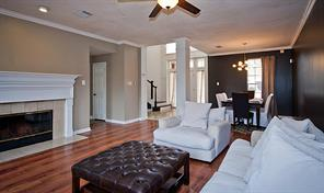 Houston Home at 2803 Greens Ferry Court Richmond , TX , 77406-6717 For Sale