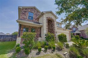 Houston Home at 27506 Huggins Crest Court Fulshear , TX , 77441-4558 For Sale