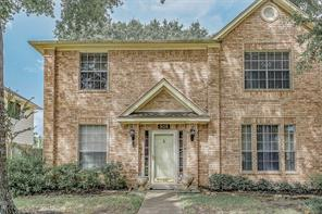 505 Magnolia Circle, League City, TX 77573