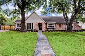 Houston Home at 2754 Quincannon Lane Houston                           , TX                           , 77043-1602 For Sale