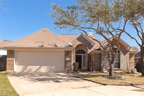 Houston Home at 17806 Scrub Oak Drive Richmond , TX , 77407-0570 For Sale