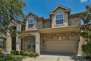 Houston Home at 14306 Timber Bright Court Houston , TX , 77044-2672 For Sale
