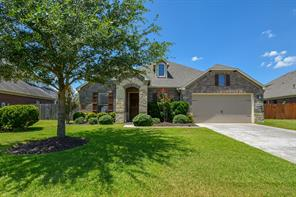 Houston Home at 25914 Celtic Terrace Drive Katy , TX , 77494-5034 For Sale