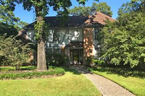 Houston Home at 1366 Trailwood Village Drive Houston , TX , 77339-3327 For Sale