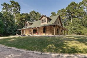 Houston Home at 27702 Hardin Store Road Magnolia , TX , 77354-2905 For Sale