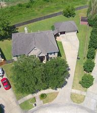 Houston Home at 2817 Everett Drive Friendswood , TX , 77546-4786 For Sale