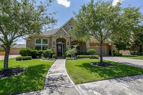 Houston Home at 13106 Old Windmill Drive Richmond , TX , 77407-3286 For Sale