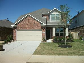 Houston Home at 4918 Ginger Bluff Trail Katy , TX , 77494 For Sale