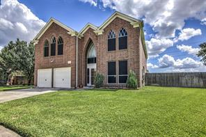 Houston Home at 9502 Hanging Moss Trail Houston                           , TX                           , 77064-5371 For Sale