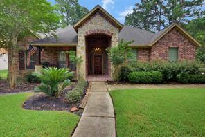 Houston Home at 914 Monarch Oak Drive Magnolia , TX , 77354-6738 For Sale