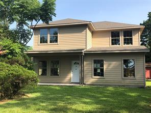 Houston Home at 7610 Tully Street Houston , TX , 77016-2841 For Sale
