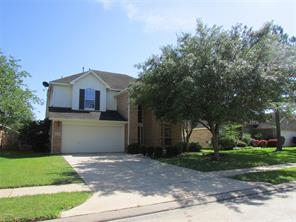 Houston Home at 6810 Casey Court Pearland , TX , 77584-3214 For Sale