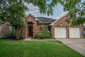 Houston Home at 14715 Bristol Harbour Circle Houston                           , TX                           , 77084-2126 For Sale
