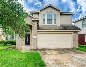 Houston Home at 7135 Roundrock Park Lane Richmond , TX , 77407-1580 For Sale
