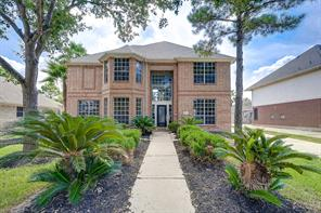 Houston Home at 6214 Presidio Canyon Drive Katy , TX , 77450-8756 For Sale