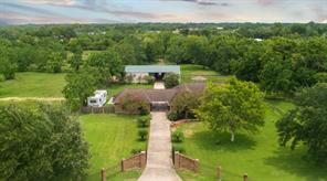 Houston Home at 7859 Elizabeth Lane Santa Fe , TX , 77517-3055 For Sale