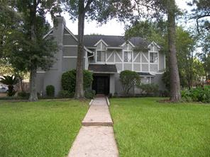 Houston Home at 8102 Bent Oak Lane Spring , TX , 77379-4594 For Sale