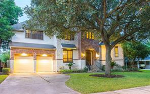 Houston Home at 545 Cascade Street Bellaire , TX , 77401-5035 For Sale