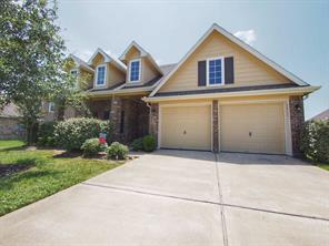 Houston Home at 3911 Glenoak Drive Pearland , TX , 77581-2528 For Sale