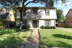 6819 thornwild road, missouri city, TX 77489