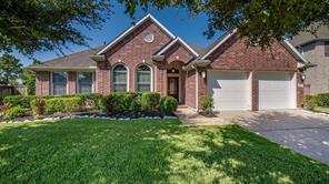 2716 Ravens Creek, Pearland, TX, 77584